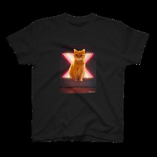 tinamagicalのraichi T-shirts