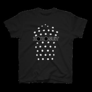 ひよこねこ ショップ 1号店のZ●Z●SUIT T-shirts