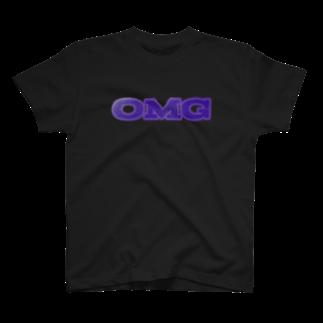 LANDiNG  CORPS.のOMG T-shirts