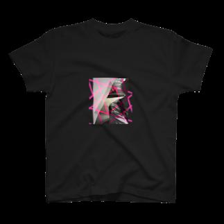 さくを商店のt.a.9.y.a T-shirts