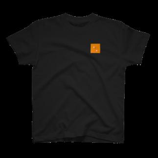Ima-syのfollower photoT T-shirts