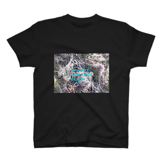 Remote Control ClubのFlowers T-shirts