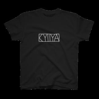 spotlifeのKYOYA-T T-shirts