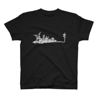 ハロウィン T-shirts