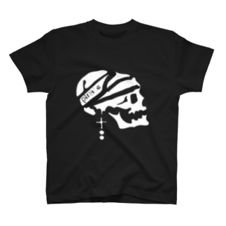 SCULL of PIRATE  T-shirts