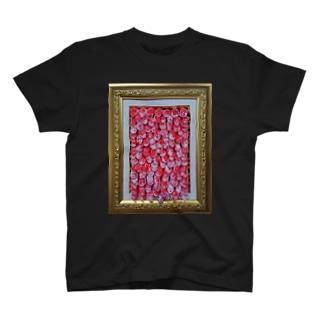 欲求シリーズ T-shirts