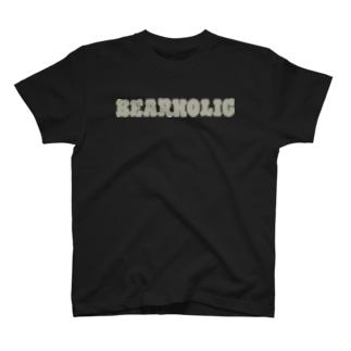 だらけ T-shirts