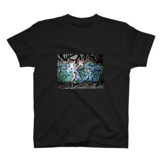 TSUBASA T-shirts