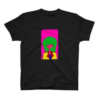 GINZA T-shirts