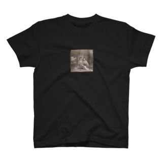 effected tokyo T1 T-shirts
