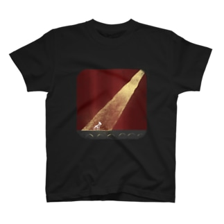 9.30  スポットライト T-shirts