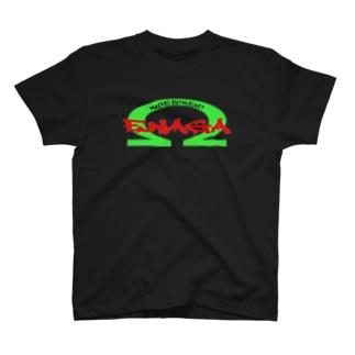 オメガー T-shirts