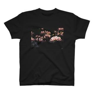 【花途夢】リコリス② T-shirts