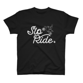 SLORIDE_W T-shirts