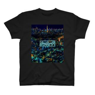 トーキョーナイト T-shirts