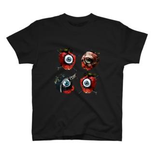 スタンダード T-shirts