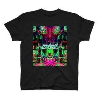 サイケオーサカ T-shirts