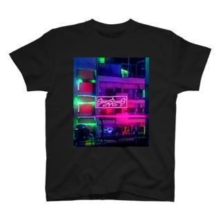 neoncolor T-shirts
