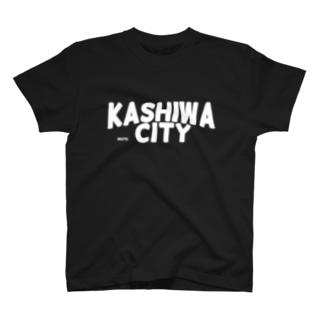 柏シティT、パーカー T-shirts