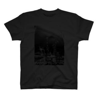SHIBUYA WB T-shirts
