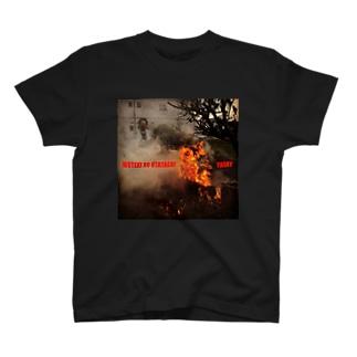 MUTEKIのグッズたち T-shirts