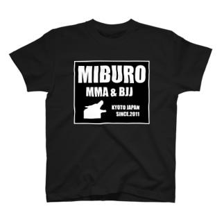 コーポレートロゴ T-shirts