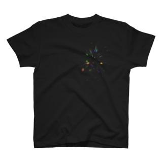 むねのかがやき T-shirts