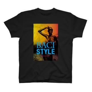 03-C T-shirts