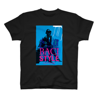 BACI  fashionの01-C T-shirts