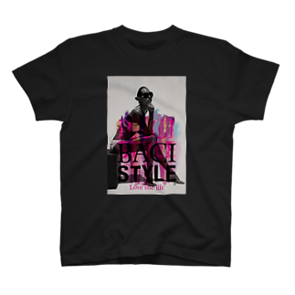 BACI  fashionの02-B T-shirts