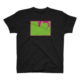 EROGIRL / ECSTASY T-shirts