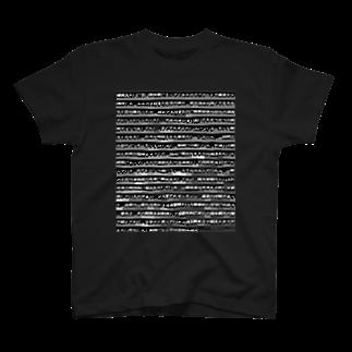 Commune DiscのYukigaT - 世界ふれあい街歩き T-shirts