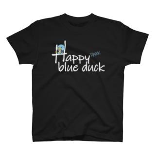 チョコンとDAKK T-shirts