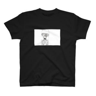 xxxtentacion オリジナル T-shirts