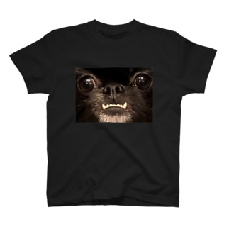 おシャクレ様 T-shirts