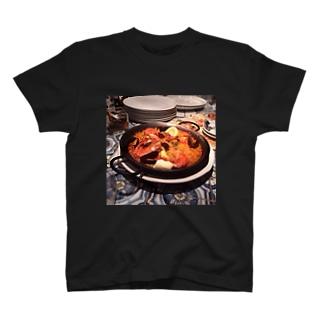 PA! ella T-shirts