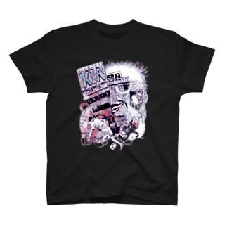 XIA T-shirts