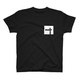 ZEPTO CLIMBER Tシャツ T-shirts