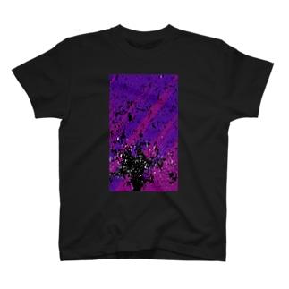 GrungePurple T-shirts