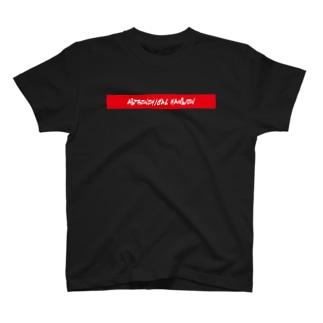 AstronomicalMansion T-shirts