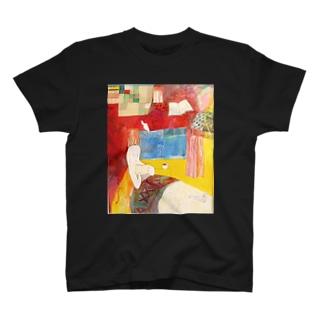 読書週間 T-shirts