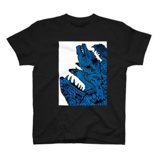 OriginaL-Dragon T-shirts