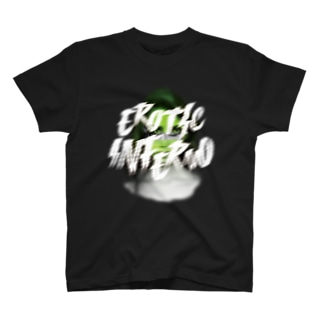 EROTIC INFERNO S/ST T-shirts