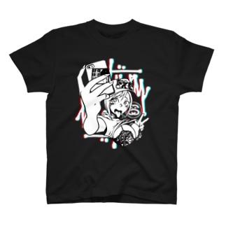 ブラジマン T-shirts