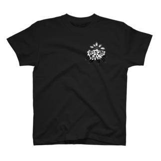 威風 T-shirts