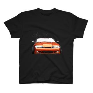 Silvia S14 前期 T-Shirt