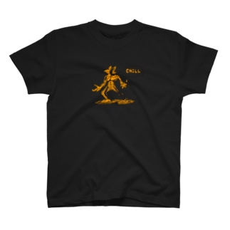 domochill T-shirts