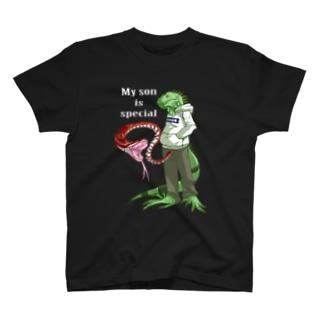 コーンスネーク T-shirts