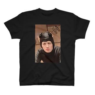 しゅんぞうT T-shirts