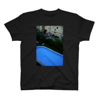 madrid  hotel T-shirts